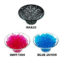 1000pcs Round Shape Water Beads for Wedding Party Table Deco