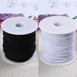 100M Stretchy Elastic Beading Thread Cord Bracelet String Fo