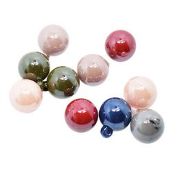 10x Acrylic Bead for Jewelry Making Kids Adults Children Cra