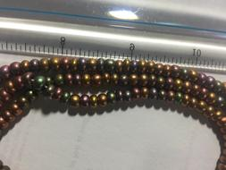 3/0 4/0 5/0 Czech Seed Beads