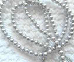 Swarovski 3 mm Crystal Pearls Beads on strand LAVENDER tiny
