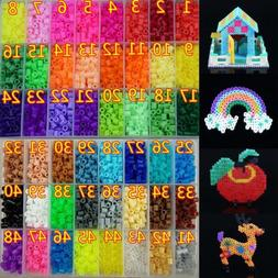 PP 5mm PERLER/HAMA BEADS for Child Gift GREAT Kids Great Fun