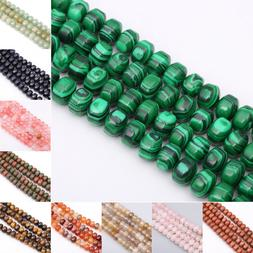 Wholesale 7mm*9mm Loose Beads For Making DIY Necklace Bracel