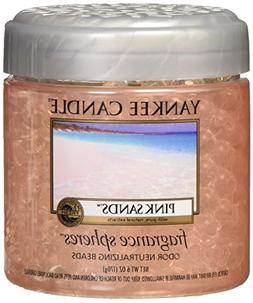 Yankee Candle Company Pink Sands Fragrance Spheres