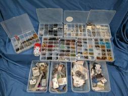 Beading Supplies Lot Jewelry Making Lot