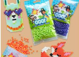 Perler Beads Fuse Beads for Crafts 6000pcs