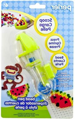Beads Pen Bead Dispenser Kid's Crafts, 1 pc Arts, Crafts & S