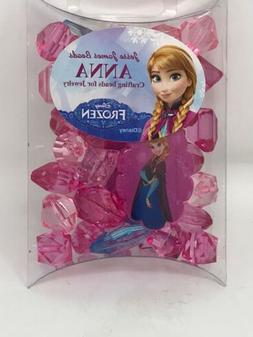 Jesse James Co Dress It Up - Disney's Frozen ANNA  Bead Kit