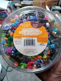 Bead Landing Crafting Beads Plastic Bead Mix