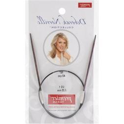 Deborah Norville Fixed Circular Needles 16-Size 1/2.25mm