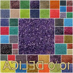 Delica 10/0 Miyuki Seed Beads 7.2 g #851-1244