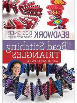 DVD Only! Bead Stitching Triangles with Jean Power