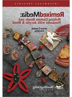 DVD Only! Remixed Media - Making Custom Beads and Pendants w