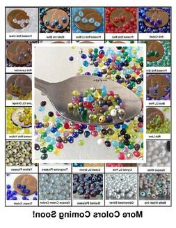 Miyuki Fringe Drop Beads 10-Grams Glass Seed Beads PICK COLO