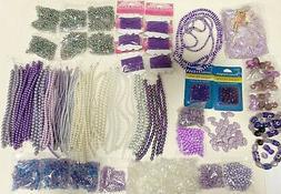 Glass Beads for Jewelry Making Mix Bulk DIY Jewelry Making P