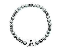 Initial Bracelets Letters A thru L GANZ Ladies & girls