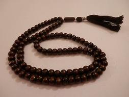 Islamic Prayer Beads 100 Mishaba Tasbeeh  Subha  Tasbih Musl