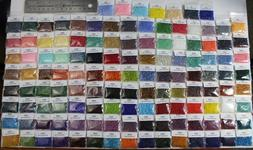 Mill Hill Japanese Seed Beads 11/0 5 Grams - 20 through 2105