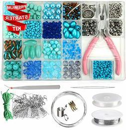 Modda Jewelry Making Supplies Jewelry Making Kits Turquoise
