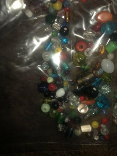 Beads Bulk Lot Craft Jewelry DIY Making