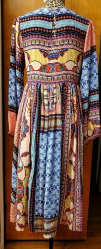 Anthropologie Bhanuni by Jyoti Marcelina Midi NWT Embellished Gorgeous!