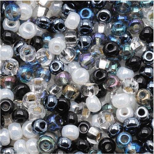 czech seed beads 6 0