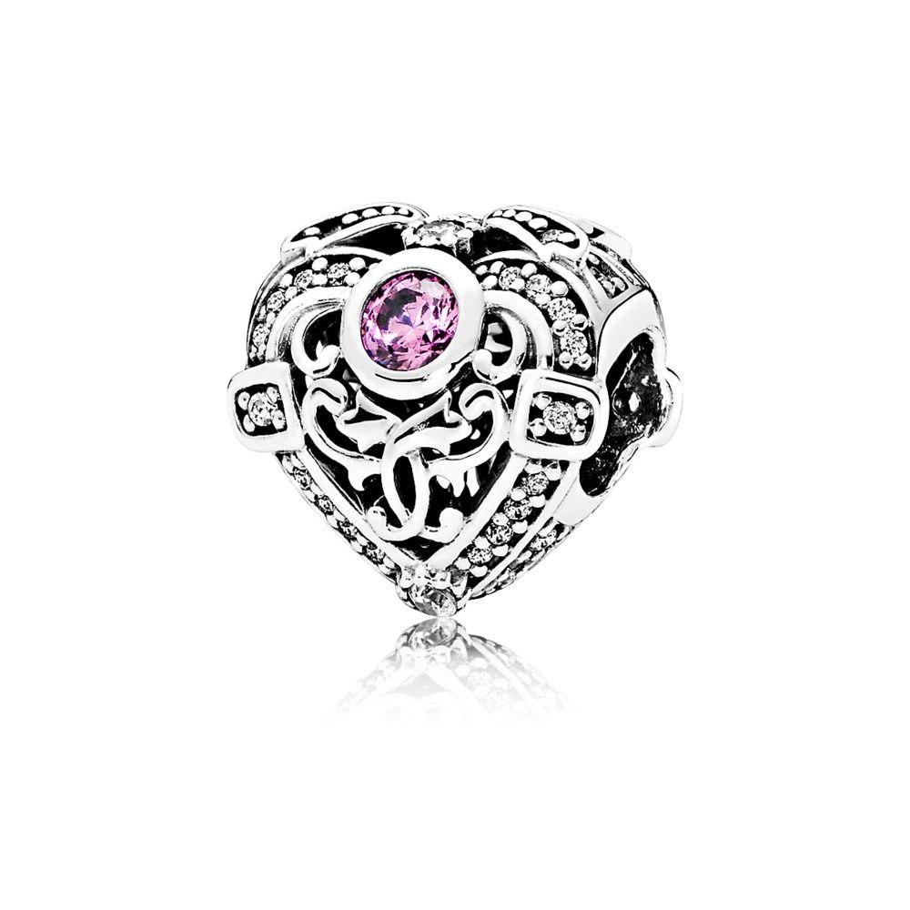 Hot Silver Love Fall Love Original Charm Bracelets & Bangles Jewelry