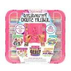 Jewelry Making Kit Toy Play Set Beads Charms Bracelets Maker