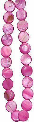 Pendant Necklace for Women-Girls Puke Shell Hypoallergenic R