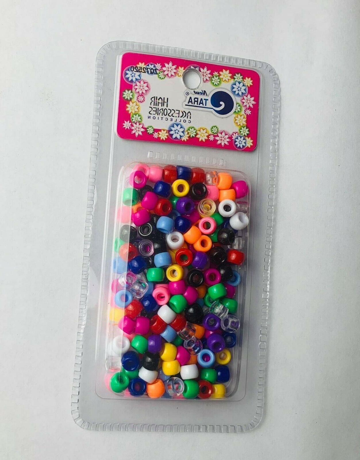 TARA Plastic Braid NEW SEALED 10 Colors