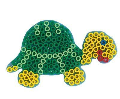 plate transp turtle for big beads 0