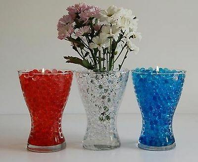 Water Beads used for Centerpiece Candles, LED water lights ,