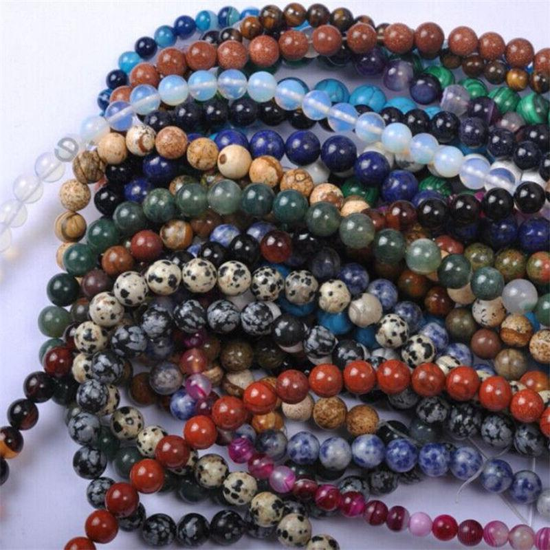 Wholesale Amethyst Loose Beads Pick