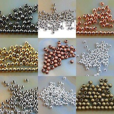 Wholesale Round Metal Copper 3mm 5mm 8mm 10mm