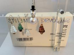 Swarovski® Marguerite Lochrose Beads #3700 - Sz. 6mm -12mm