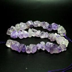 Natural Fluorite Stone Beads For Jewelries Making DIY Bracel
