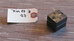 ONE  split bead FAIR-RITE MIX 43 Ferrite for RG8 LMR400 COAX