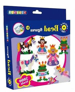 - Playbox - Beads Set Princess 2000 pcs