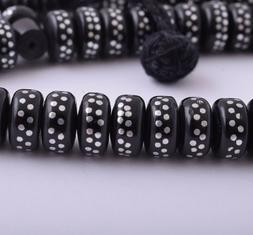 PRAYER BEADS -Kuka Prayer Beads,muslim Islamic Tasbih-100 in