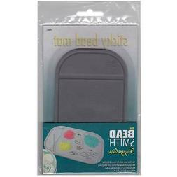 BeadSmith Small Sticky Bead Mat -Keep Your Beads In Place -