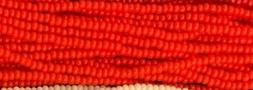 SUPERNAW'S 11/0 CZECH SEED BEADS 1ST QUALITY TRANSPARENT AND