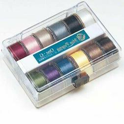 TOHO beads stitch exclusive thread set One · G - PT - 1001